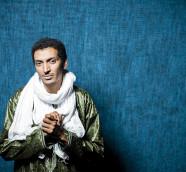 El músico tuareg Bombino actuará el 5 de agosto en LLUM Festival, Lliria./ (Mads Maurstad)