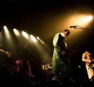 El músico tuareg actuará el 5 de agosto en el LLUM Festival de Lliria, Valencia./ (Lara Cocciolo)