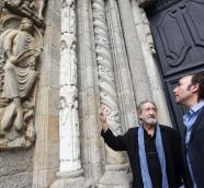 """Jordi Savall y Carlos Núñez presentarán el proyecto """"Diálogos Célticos"""" en Jaca, XXVII FISC"""