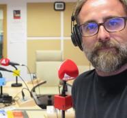 """Desde 2004 el programa """"Los Sonidos del Planeta Azul"""" se realiza y emite desde UPV Ràdio, València"""