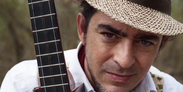 Raúl Rodríguez, antropólogo y músico