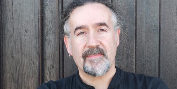 Bieito Romero, líder-fundador del mítico grupo gallego Luar Na Lubre