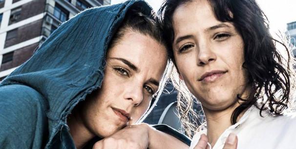 "Perotá Chingó están de gira presentando el álbum ""Aguas"" (2017)"