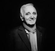 Charles Aznavour, la última leyenda de la chanson