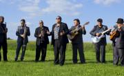 Grupo Compay Segundo, una leyenda de la música desde Cuba./ (PicsIman)