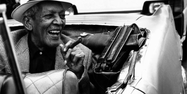 Compay Segundo, una leyenda del son cubano