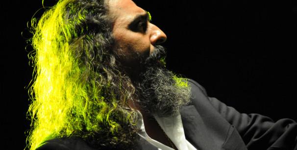 """El cantaor madrileño Diego el Cigala rinde homenaje a """"Lágrimas Negras"""" (2003) en 2018"""