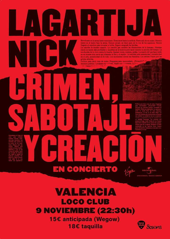 Lagartija Nick 9 noviembre 2018_ Sala El Loco Valencia.jpg