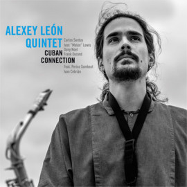 cd_alexeyleonquitet_cubanconnection