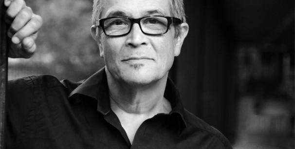 El pianista gaditano Chano Domínguez, 40 años dedicados a la música