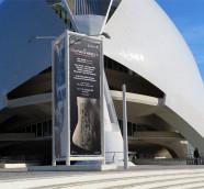 El Palau de Les Arts programa seis funciones de la exitosa ópera de Mozart./ (Paco Valiente)