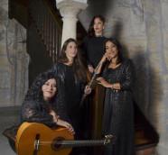 Mujeres Mediterráneas, una reunión musical del Magreb, Oriente y la Península