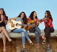 Las Migas se creó en 2004 con Silvia Pérez Cruz en la voz, tras Alba Carmona llega Bego Salazar