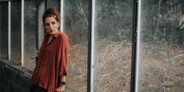 """La cantante, compositora y productora lisboeta Luisa Sobral publica """"Rosa"""", su quinto álbum"""