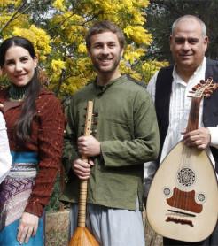 Duna Emsemble ha sido seleccionados para actuar en el Palau de la Música