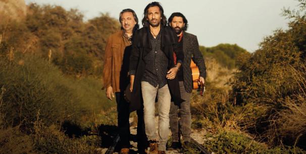 Ketama vuelven después de 14 años, el 23 de febrero inician el 'No Estamos Locos Tour' en Granada.