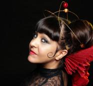 """Maui publica """"Por arte de Magia"""" (2019), el quinto álbum de la cantactriz de Utrera"""