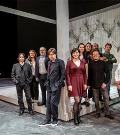 Henrik Nánási al frente del reparto de 'Iolanta' en Les Arts./ (Mikel Ponce-Miguel Lorenzo).jpg