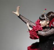 El quinto disco de la cantactriz de Utrera se titula 'Por arte de magia' (2019)