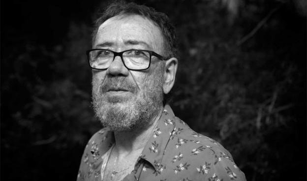 "Miquel Gil termina de publicar nuevo disco, ""Geometríes"" (2019)"