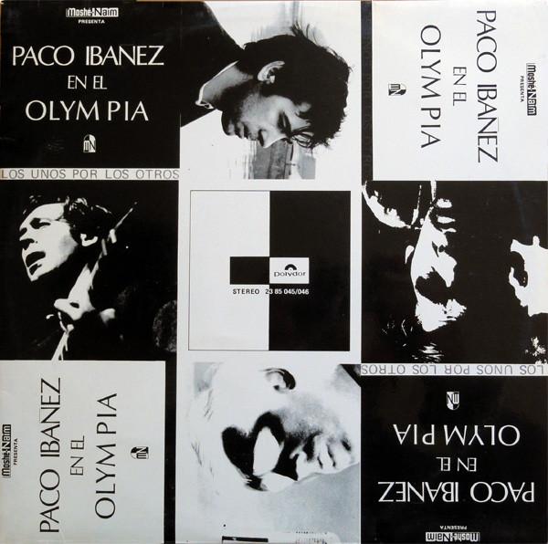 vinilo_pacoibañez_olympia