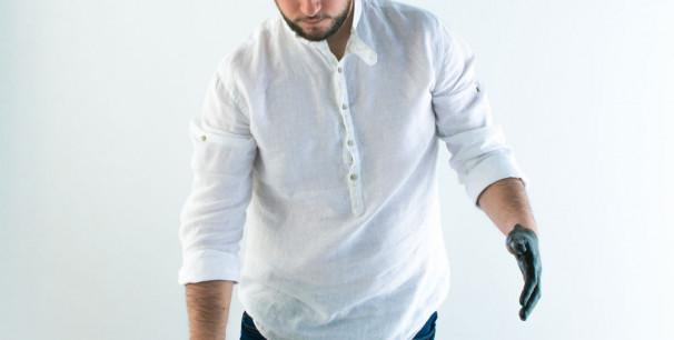 Xavier de Bétera debuta con 'Emprentes', música tradicional valenciana con pinceladas de folk ibérico