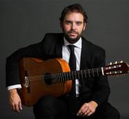 Dani de Morón con '21' (2018) crea la primera 'ontología' del toque para el cante./ (Manu Trillo)