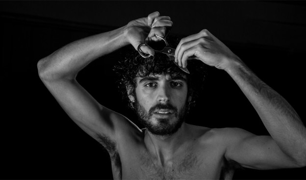 """El cantautor madrileño Pedro Pastor publica """"Vulnerables"""" (2019), su tercer disco"""