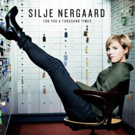 cd_SiljeNergaard_ForYou