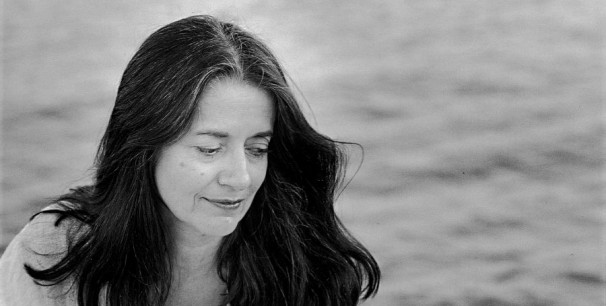 La compositora griega Eleni Karaindrou./ (Athina Kazolea-ECM Records)