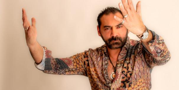 Pepe Luis Carmona Habichuela, su álbum 'Mil caminos y un cantaor' (2019) lo publica Universal Music.