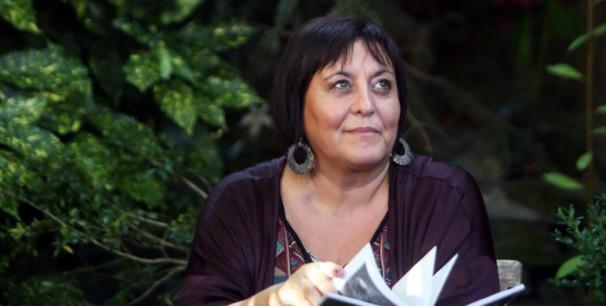 Uxía canta a Uxío Novoneyra, uno de los poetas galleos más importantes