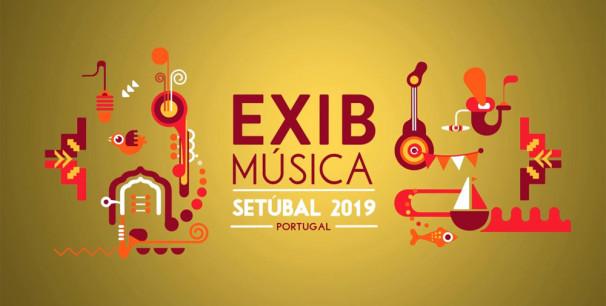 Exib Música tendrá lugar esta semana en Sétubal, Portugal