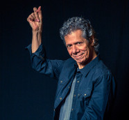 "Chick Corea ha grabado ""Antidote"" (Concord Records, 2019) con The Spanish Heard Band"