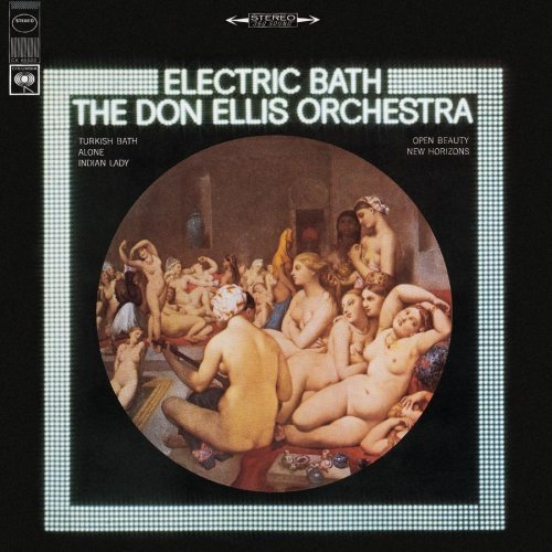 Electric Bath don ellis