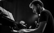 El pianista y compositor Albert Palau./ (Antonio Porcar)