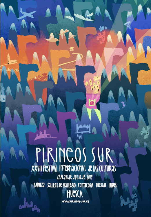 cartelpirineossur2019_SagarForniés