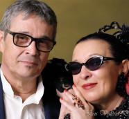 """Martirio y Chano Domínguez juntos recordando a """"Bola de Nieve"""""""