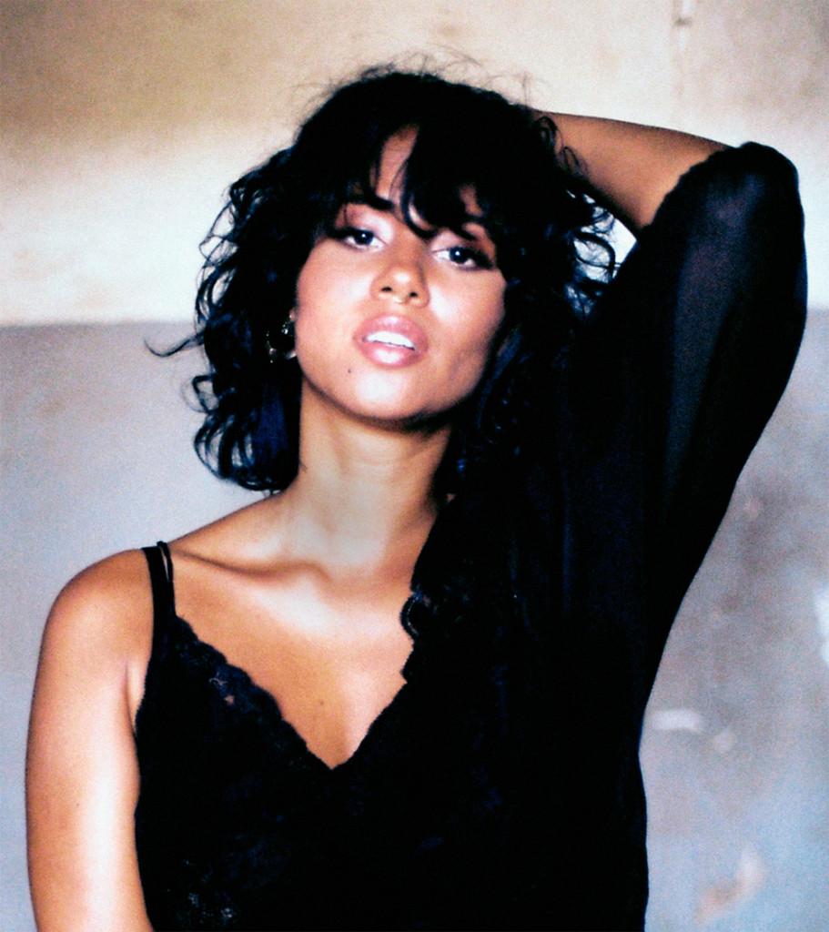 Mayra Andrade, cantante de Cabo Verde afincada en Lisboa