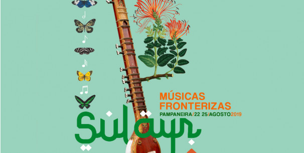 Cuarta edición del encuentro con los ritmos étnicos en La Alpujarra del 22 al 25 de agosto