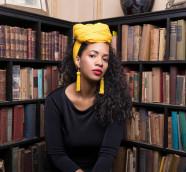Eme Alfonso, una de las nuevas figuras de la música cubana