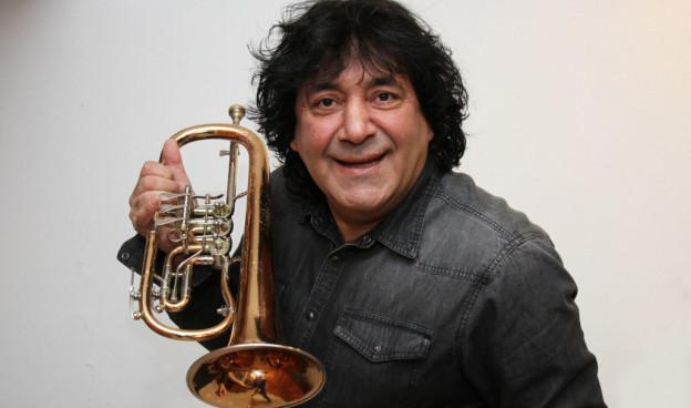 Boban Markovic, una leyenda de la trompeta en los Balcanes