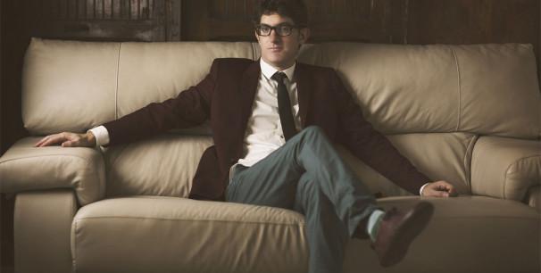 """Andrés Belmonte publicó recientemente su segundo álbum, """"Tariq"""" (2019)."""