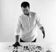 'Emprentes' es el primer álbum de Xavier de Bétera música tradicional valenciana con matices ibéricos