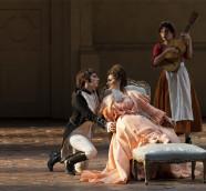 """'Le nozze di Figaro"""", dirección escénica de Emilio Sagi ./ (Miguel Lorenzo · Mikel Ponce)"""