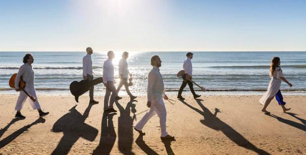 Innerlands, el septeto folk de raíces celtas y rock progresivo, publica su tercer álbum