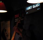 Jimmy Glass Jazz Bar, templo del jazz en la ciudad de València desde 1991./ (Paco Valiente)