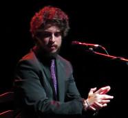 Kiki Morente en el Festival Flamenco de l´Auditori de Torrent, en 2016./ (Paco Valiente)