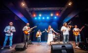 Innerlands estrenó su tercer trabajo el pasado 8 de octubre en la Sala Russafa de València