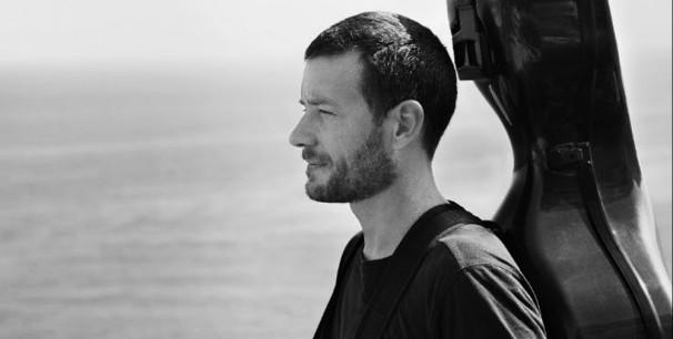 Matthieu Saglio, el violonchelista y compositor francés establecido en València.